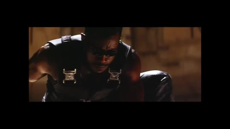 Блэйд Blade 1998 La Magra and Alternate Ending