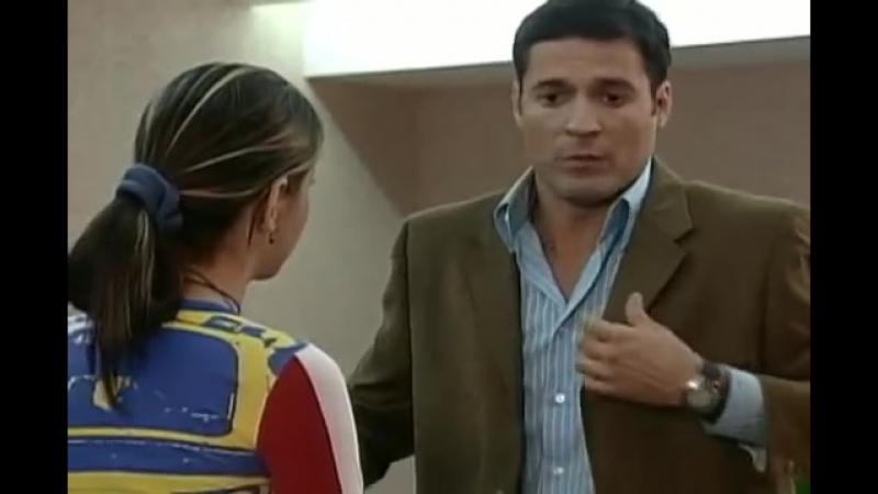 Ser bonita no basta _ Episodio 095 _ Marjorie De Sousa Ricardo Alamo