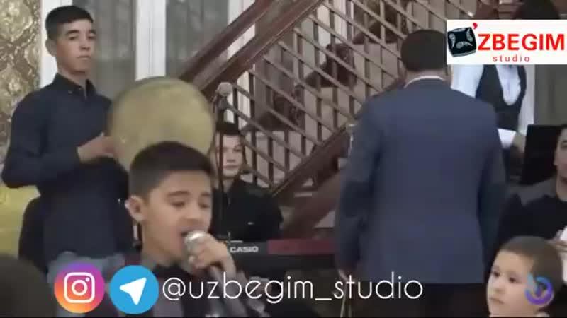 V Onam Meni Opog'im Deydi Taronasi Yosh Yigitcha