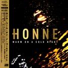Обложка Coastal Love - HONNE