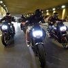 Клуб любителей мотоциклов!