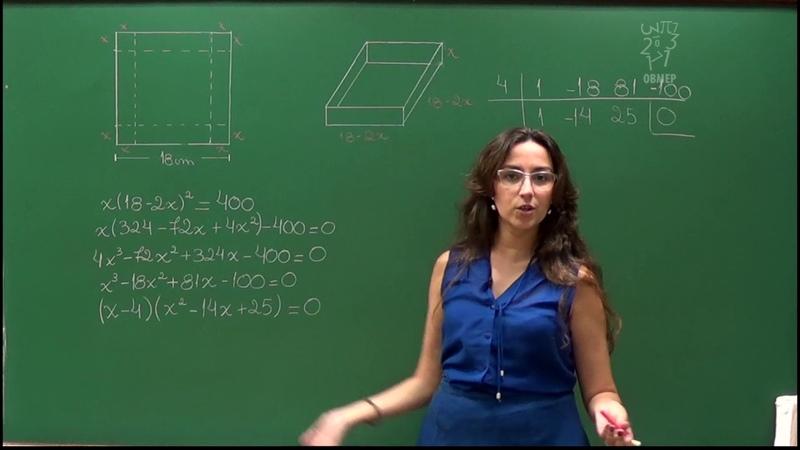 Introdução às Equações Algébricas