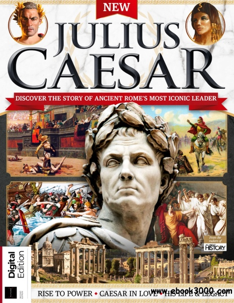 Book of Julius Caesar, 2nd Edition
