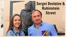 Secrets of Saint Petersburg - Ep. 2 - Dovlatov and Rubinstein Street