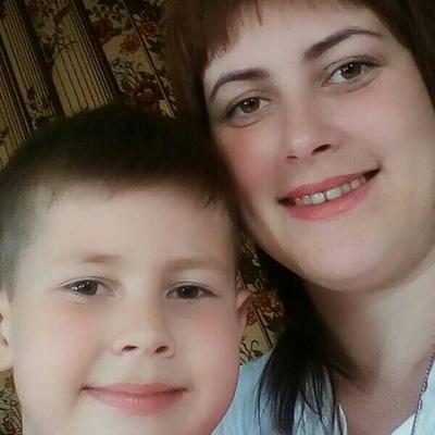 Виктория Рассмагина