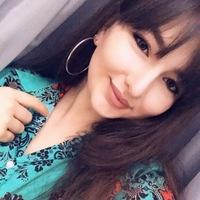 Marishka Magomedsaidova