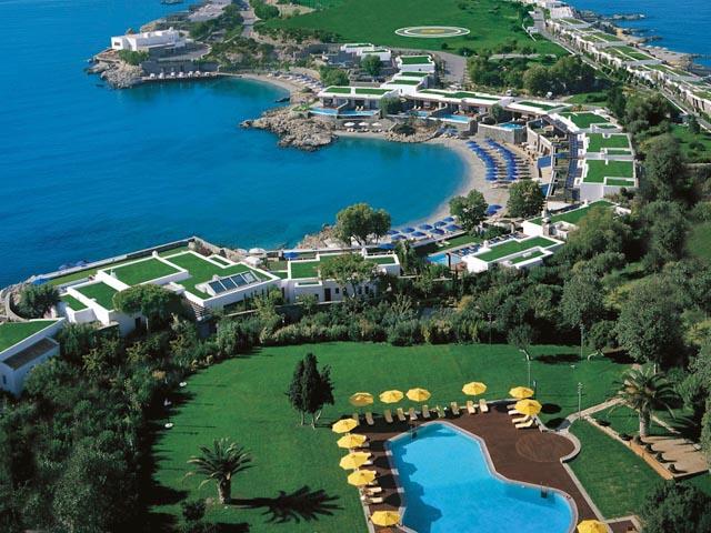 Топ-9 самых роскошных отелей мира, изображение №5
