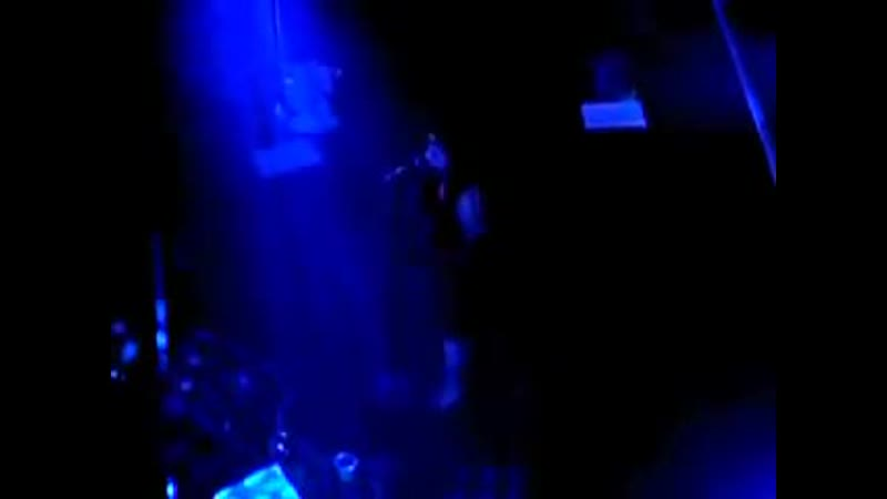 Amy Winehouse - Love Is A Losing Game (Paradiso, Amsterdam, 08.02.2007)
