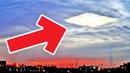 НЛО в Москве 2018 - Подборка Видео, Реальные Съемки HD UFO