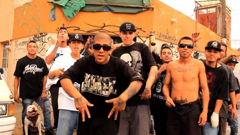 Remik Gonzalez - Revolucion (Feat. Mente Sucia Sid) Mexican Style