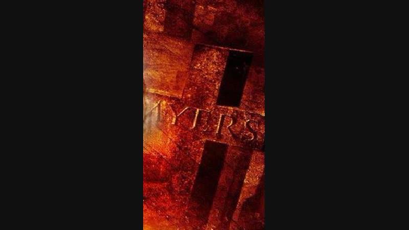M.Rayers - Не плачь (акустика)