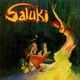 Saluki - Love to the Sun