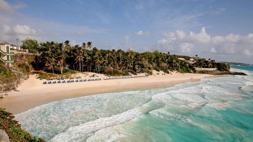 10 лучших Карибских пляжей, изображение №4
