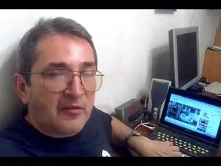 Берл Лазар   Русские, заткнитесь, вы в гостях у евреев  Запрещенное видео в РФ