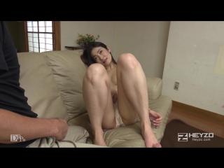 $ Отдалась сантехнику пока муж на работе |японка|азиатка|минет|секс|milf|asian|japanese|girl|porn|sex|Heyzo|1353|Ryu Enami