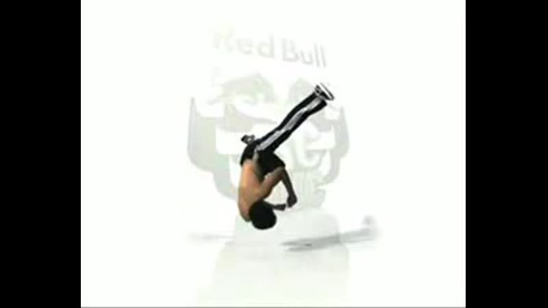 Power Move Breakdance Mitol