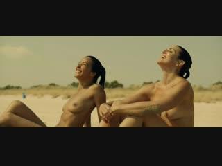Veronica Sanchez Megan Montaner Etc Nude Sin Identidad 2014