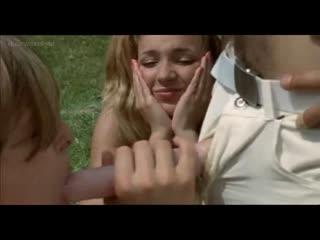 Pia hierzegger, sophia laggner, iva lukic nude nacktschnecken (slugs, 2004) watch online