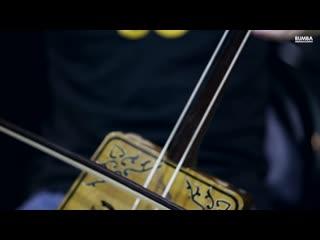 Игра престолов, кавер на калмыцких национальных инструментах.