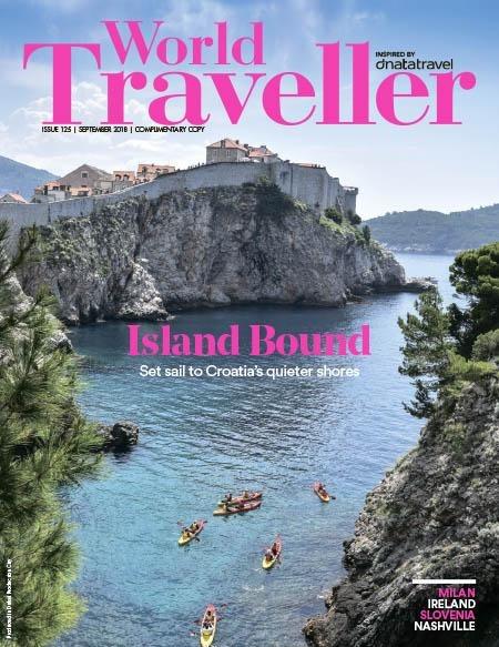 World Traveller September 2018