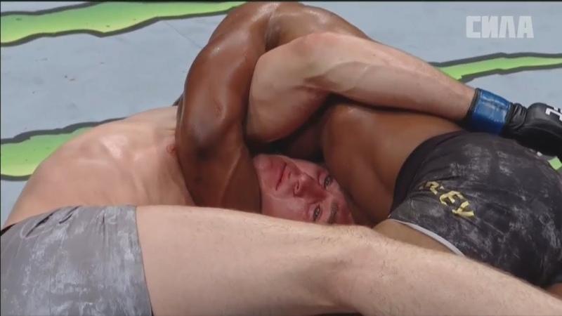 Результаты турнира UFC 228 Woodley vs Till