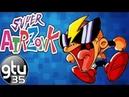 Super Air Zonk CD Denjin Rockabilly Paradise OST TurboGrafx 16 PC Engine Duo Japanese Soundtrack GTV