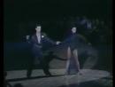 Алан Торнсберг и Серена Лекка РУМБА Япония 2000