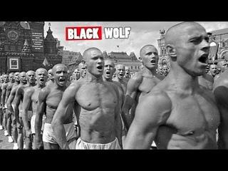 Тренировки СОВЕТСКИХ СОЛДАТ - Самые КРУТЫЕ Ребята - Фитнес мотивация