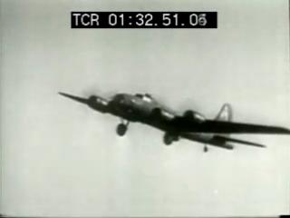 Воздушная война в Европе. Полнометражный документальный фильм о 2 Мировой войне
