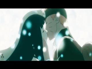 Naruto and Hinata | AMW | Kamui