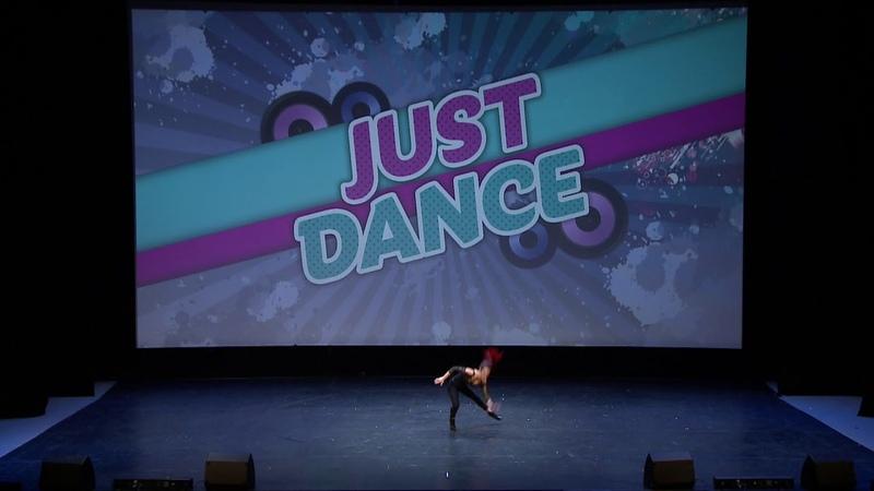 JUST DANCE Ваховская Ольга