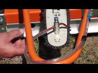 Cамые необычные инструменты для работы по дереву