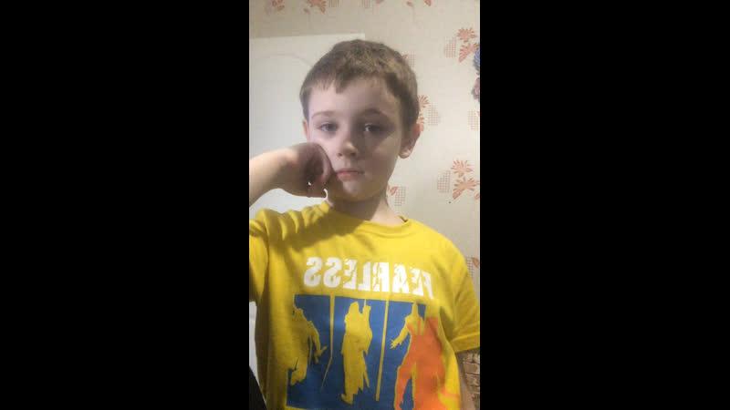 Лёша Рыбочкин Live