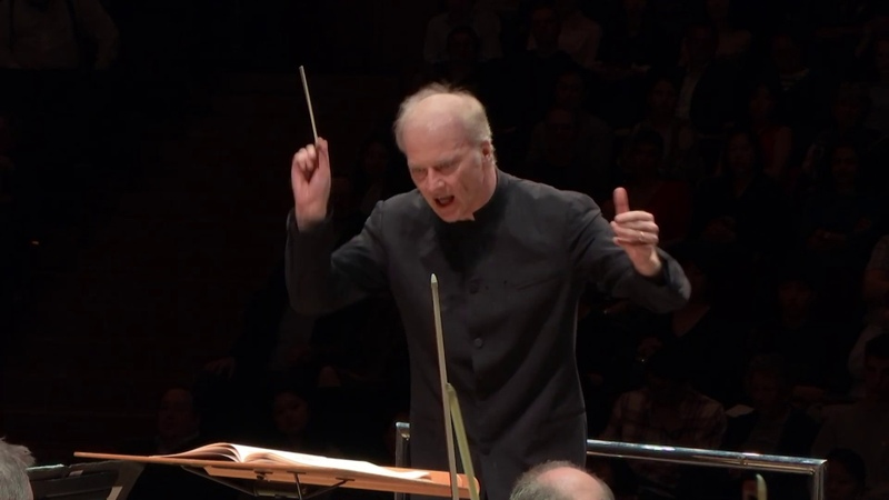 Balakirev arr Casella Islamey London Symphony Orchestra Gianandrea Noseda