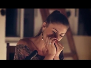 Ricardo Maranho feat. Indiara Sfair - Im Tired - Casa da Frente