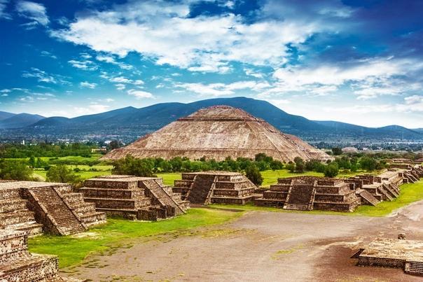 Удивительная Мексика, изображение №15