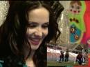 Наталья Орейро посмотрела клип омских фанаток клип.mp4