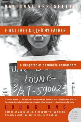 Loung Ung] First They Killed My Father A Daughte