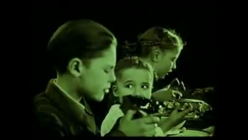 Детские лица Visages d'enfants 1925