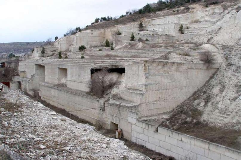 Индустриально развитая цивилизация существует на Земле десятки тысяч лет, изображение №21