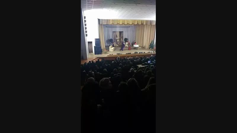 Live Организации Ичалковского района