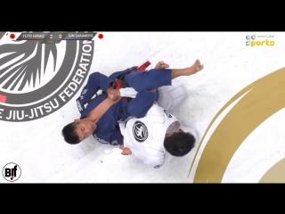 Yuto Hirado vs Jun Sakamoto #TokyoGS2018
