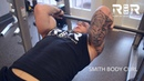 HOW TO: TRX Smith Machine Bicep Curl | RSR