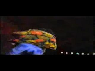ха-ха-ха-БОМБА В ЛИФТЕ-пророческая песня на фестивале юмора-ПРОРОК САН БОЙ.1995-ый год.