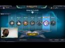 Dauntless with Blended Kopi