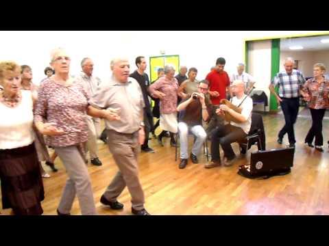 Tinduff Danse bretonne Plougastel Daoulas Stage Plestin 12 novembre 2011