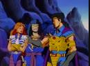 Воины скелеты 13 серия Столкновение и последствия часть 2 Skeleton Warriors 1995