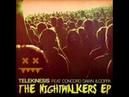 Telekinesis - Pocket Full Of Drops feat MC Coppa Original Mix