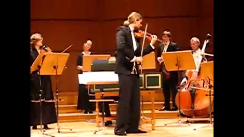 David Garrett Philharmonie 01 02 2009 Koln
