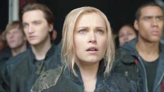 The 100/ Сотня премьера 25 июля на Sony Sci-Fi!
